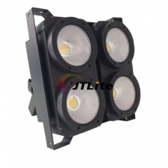 JTLite-C01 molefay 4 eye audience LED 4x100w COB light