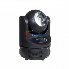 JTLite-M60 60W unlimited rotative magic dot led beam moving head