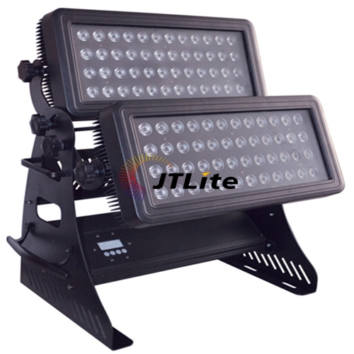 JTLite-W17 96LED City Color Double Layer Powerful Outdoor Wall Wash Light