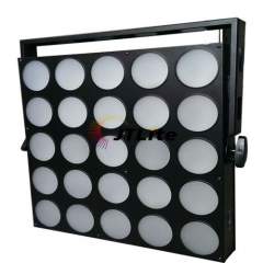 JTLite-C15A 25x15w RGB 3in1 matrix pixel COB light