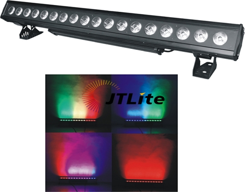 JTLite-W15B 18LED waterproof led wall washer light