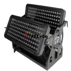 JTLite-W16 216led City Color double layer powerful wall wash light