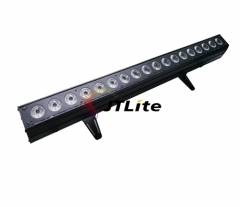 JTLite-W10B 18LED wall washer bar light