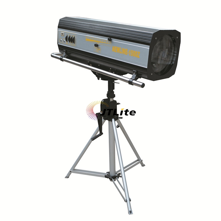 JTLite-S06 1500w long distance follow light