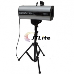 JTLite-S01 200W LED Follow Spot Light