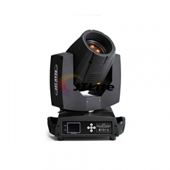 JTLite-B07 dual prism 230w 7R beam moving head