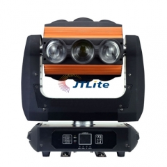JTLite-M16B 9 eye phantom led moving head light