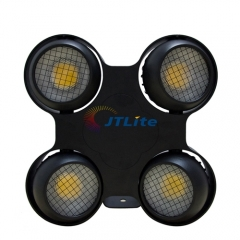 JTLite-C01B 4x100w led waterproof audience light