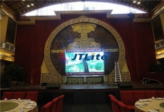 JTLite-P6 LED video screen indoor