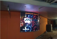 JTLite-P2.5 LED video screen indoor