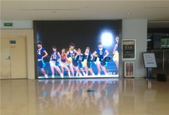 JTLite-P3 LED video screen indoor