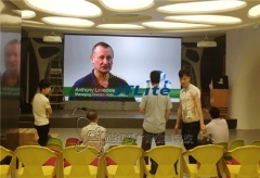 JTLite-P1.875 LED video screen indoor