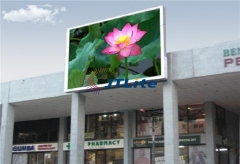 JTLite-P5.95 Outdoor LED Video Screen